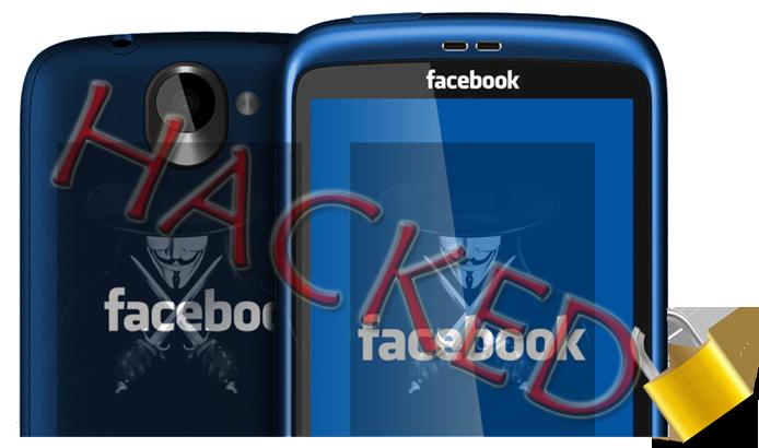 Facebook Private Photos Hack