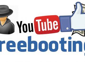 Facebook Freebooting Hack