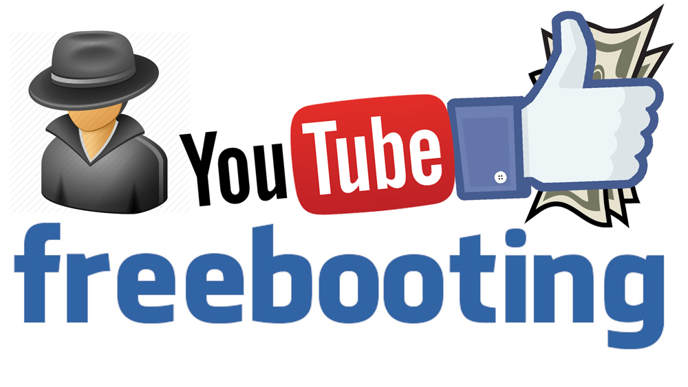 Facebook Freebooting Hack