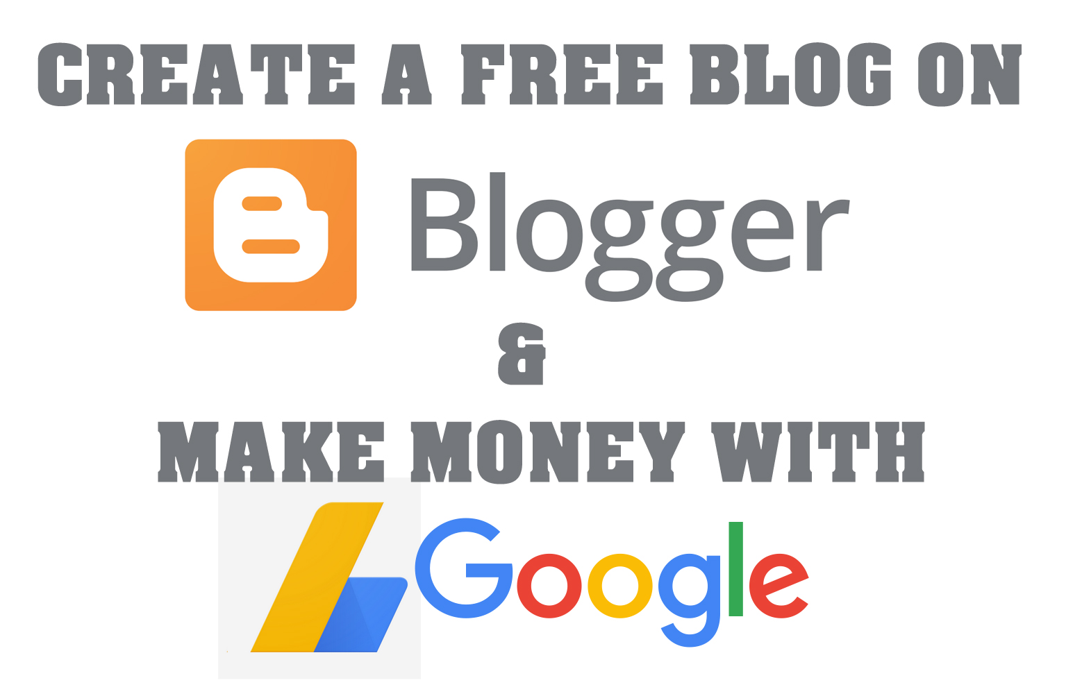 how to write a blog online