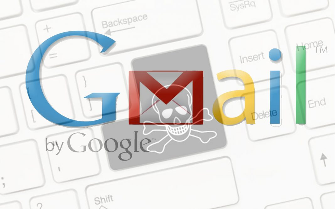 Gmail-Hacker