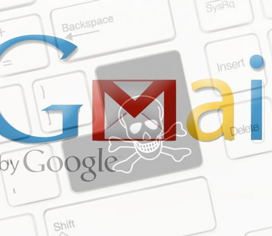 Gmail-Hacker