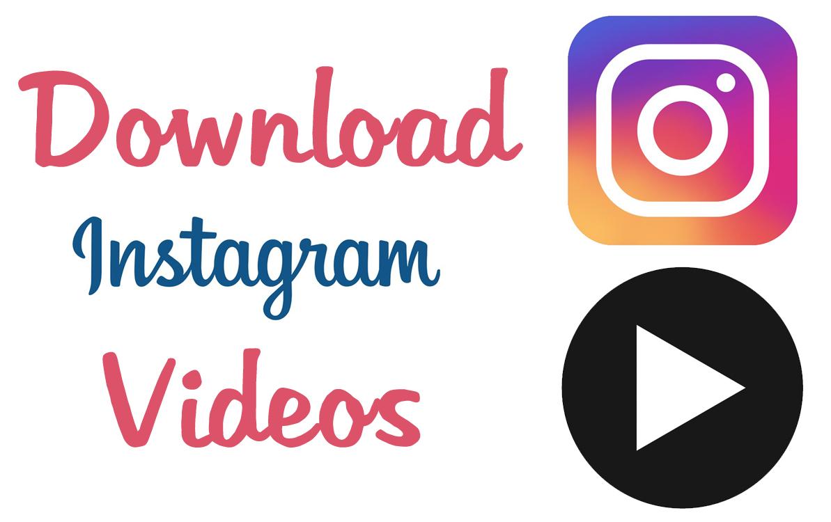 Instagram-Video-Downloader