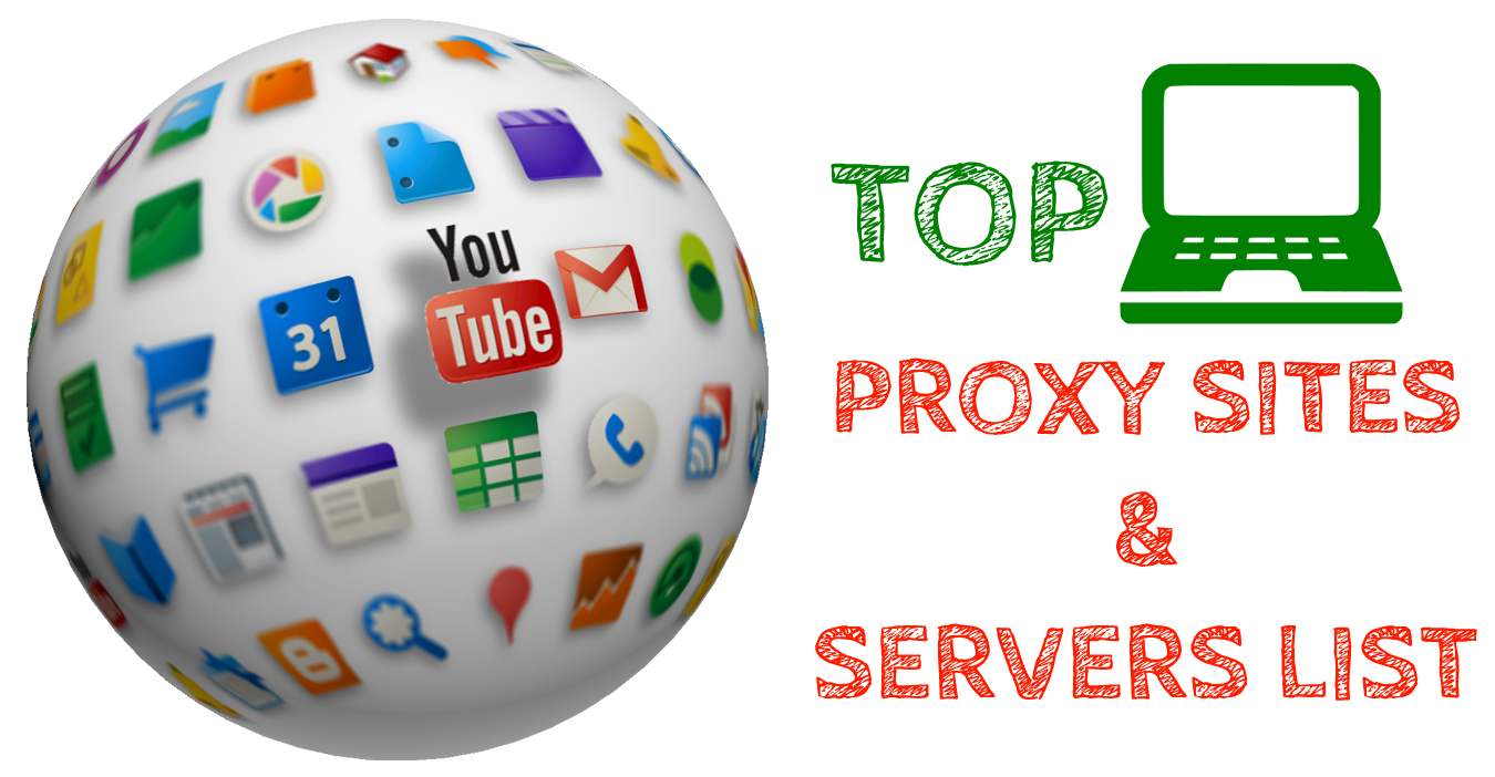 Top 265 Free Proxy Sites & Best Proxy Servers (IP & Port