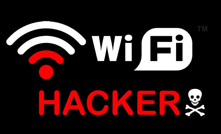 wifi password hackers