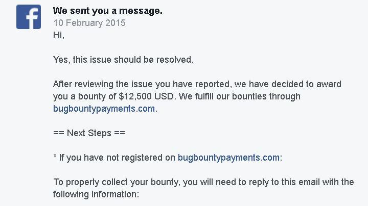FB Reward