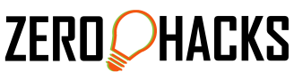 Zero Hacks Logo