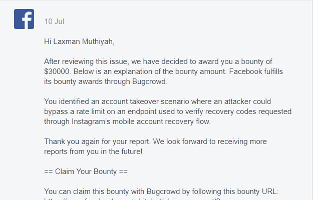 How I Could Have Hacked Any Instagram Account - The Zero Hack